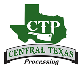 Central Texas Processing
